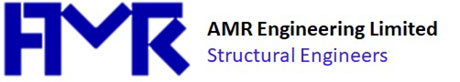 AMR Engineering Limited – Structural Engineers